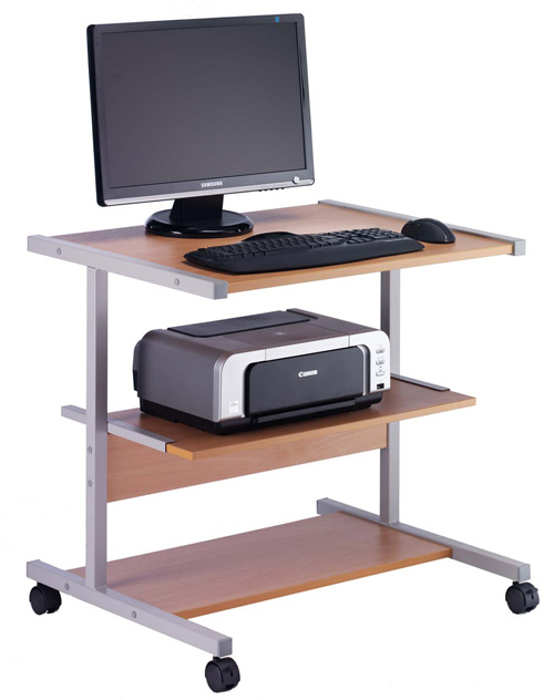 DBW-202 Basic Workstation