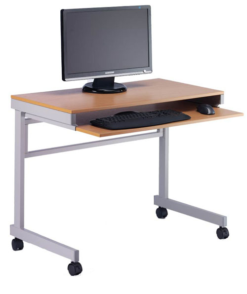 EWS-606 Wide economy workstation
