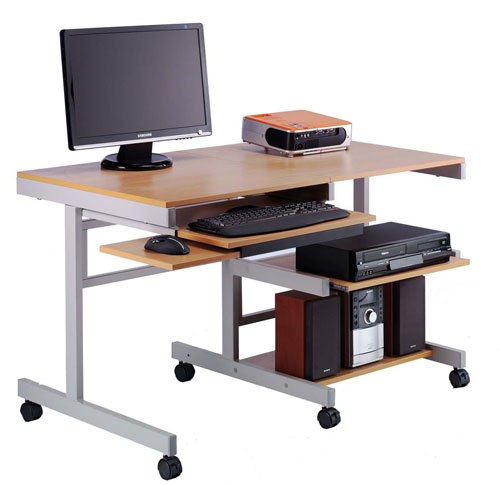 SSV-404 Spacesaver workstation