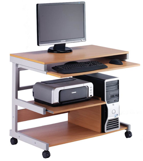 TWD-303 Wide tower workstation